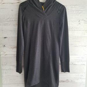Lole active sweater dress